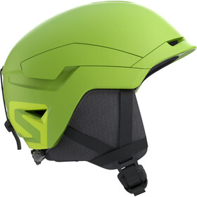 Salomon Quest Access Helmet Herr greenery